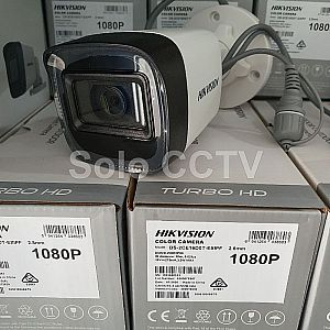 Camera Hikvision Outdoor DS-2CE16D0T-EXIPF 2mp